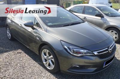 Opel Astra 1.4 benzyna 150 KM