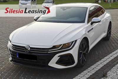 Volkswagen Arteon R 2.0 TSI 4MOTION 235kW/320KM
